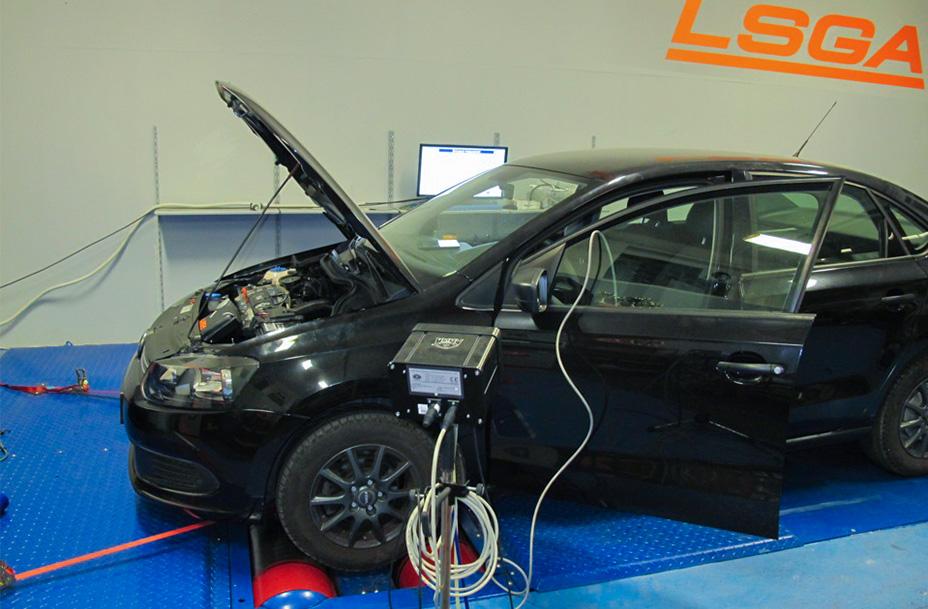 VW LSGA